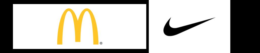 logo efficace et simple